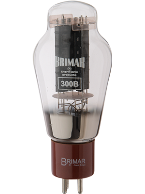 Brimar Thermionic Products - 300B Directly Heated Triode