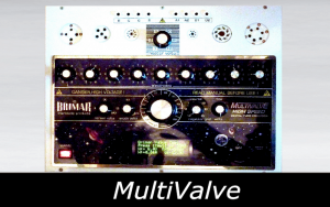 BRIMAR MultiValve valve testers