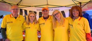 Team Brimar at NVCF 2015