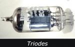 BRIMAR triodes