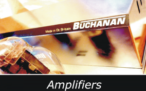 BRIMAR amplifiers
