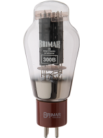 Brimar Thermionic Products – 300B Directly Heated Triode
