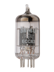 Brimar Thermionic Products - ECC83 Dual Triode