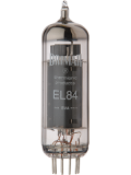 Brimar Thermionic Products – EL84 Power Pentode