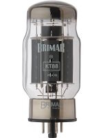 Brimar Thermionic Products – KT88 Beam Tetrode