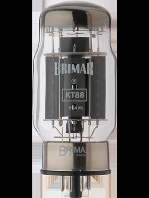 Brimar Thermionic Products – BTP-KT88 Beam Tetrode