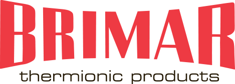 Brimar Thermionic Products – Official Site
