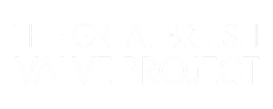Great British Valve Project Logo