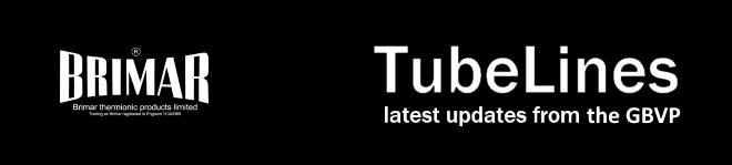 Tubelines Logo & Brimar
