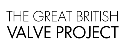 Great British Valve Project Logo